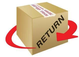Garantía de devoluciones de 30 días